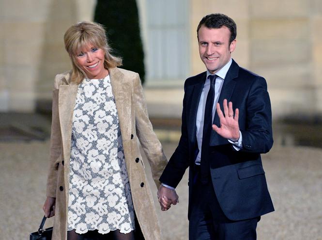 Фото №5 - Эммануэль Макрон: новая мечта французских женщин