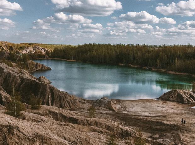 Фото №3 - 12 мест в России, которые напомнят вам о Европе, Америке и Азии