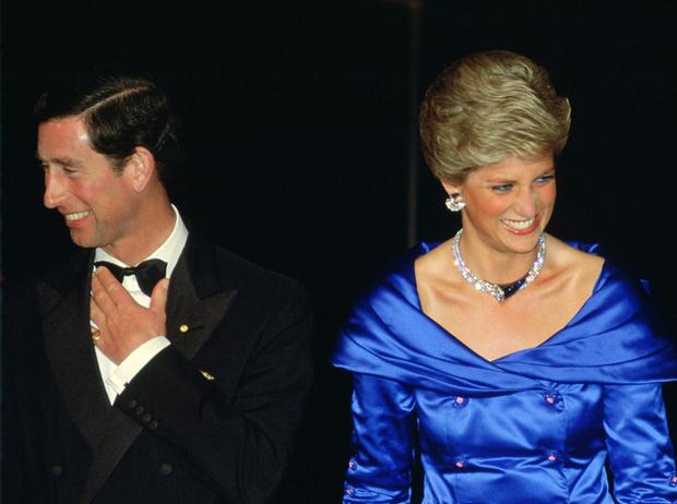 Фото №4 - Как важно быть серьезным: принцесса Диана и ее аллергия на чувство юмора принца Чарльза