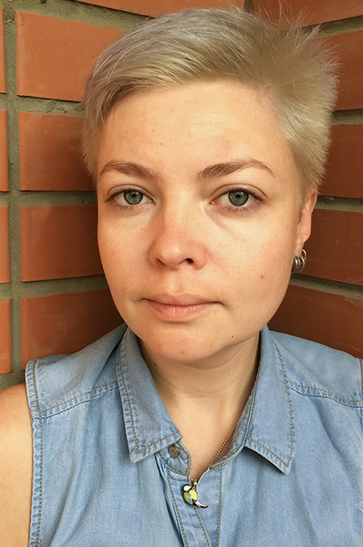 Фото №7 - Ростовчанки с макияжем и без: кто краше?