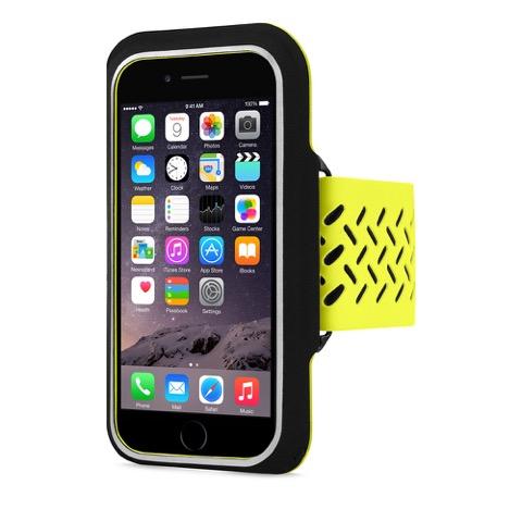 Чехол-браслет Incase Sports Armband для iPhone 6, 2 290 руб.