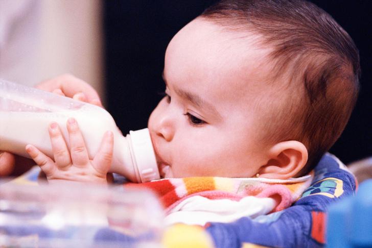 Фото №2 - Как завершить лактацию без вреда для здоровья мамы: 7 важных правил