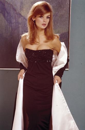Фото №15 - Мода 60-х: иконы стиля, создавшие свою эпоху