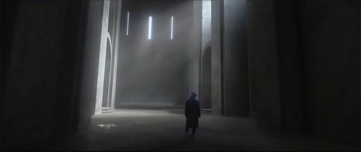 Фото №1 - Фантастический триллер с Хабенским «Фея» (трейлер)
