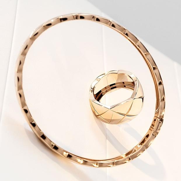 Фото №3 - 6 идей для гравировки на обручальном кольце