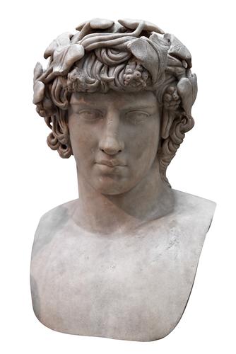 Фото №1 - Почему греки носили бороду, а римляне нет?