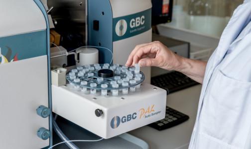 Фото №1 - Создан ПЦР-тест, способный быстро установить причину вторичной пневмонии у ковидных пациентов на ИВЛ