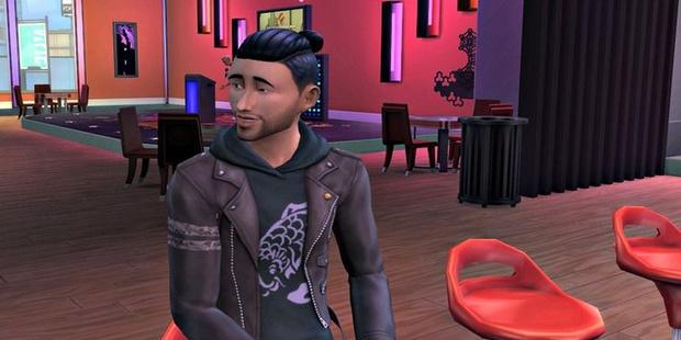 Фото №2 - Кто ты из персонажей The Sims 4 по знаку зодиака