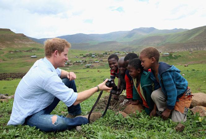 Фото №4 - Сассекские официально объявили о своем туре в Африку