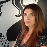 Оксана Чернявская