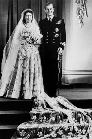 Фото №18 - Королева Елизавета II: история в фотографиях