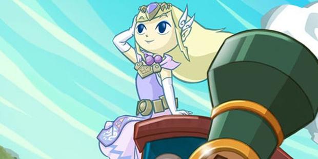 Фото №7 - The Legend of Zelda: какая ты Зельда по знаку зодиака
