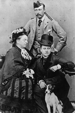 Фото №9 - Многодетная королева Виктория: действительно ли она ненавидела своих детей?