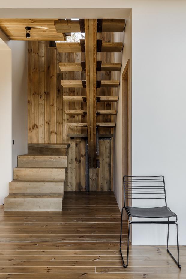 Фото №10 - В стиле кантри: дом 130 м² в Сочи