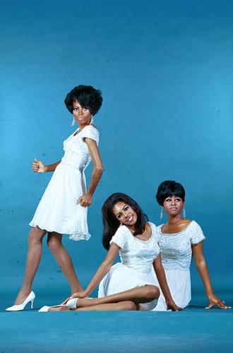 Фото №19 - Мода 60-х: иконы стиля, создавшие свою эпоху
