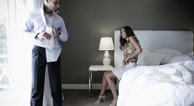 6 типов неверности: какие из них мы можем простить?