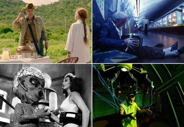 Фото №1 - 8 неожиданно интересных фантастических фильмов, снятых в Латинской Америке