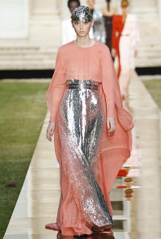Фото №6 - Да здравствует король: Givenchy Couture FW18