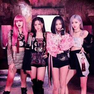 Фото №5 - Тест: Какой k-pop исполнительницей ты бы стала?