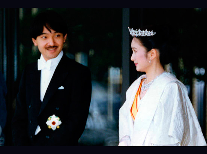 Фото №10 - Принцы, которые выбрали любовь: современные королевские мезальянсы