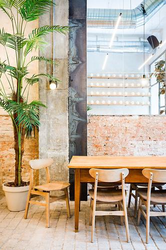 Фото №6 - Ресторан Alboroto в Мадриде