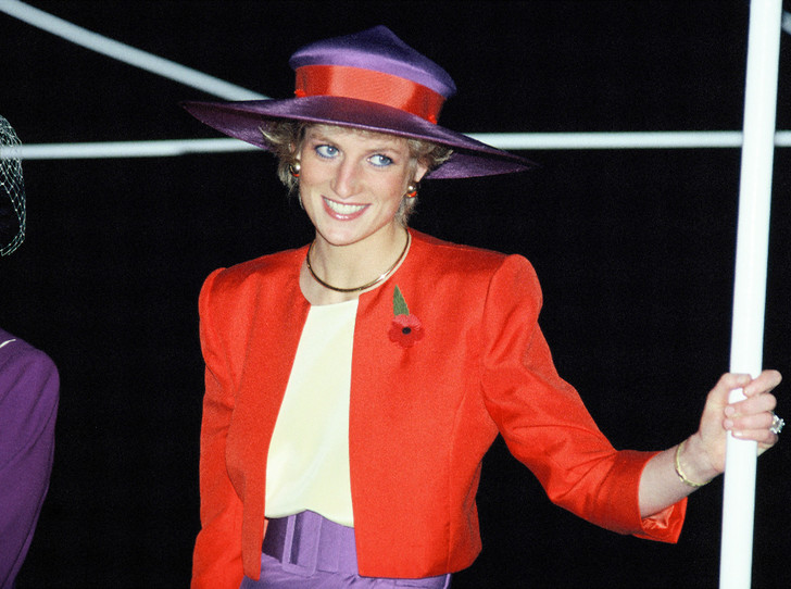Фото №2 - Американский роман Дианы: как принцесса Уэльская чуть не стала Первой леди США
