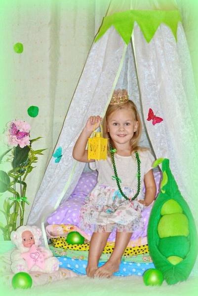 Фото №8 - Однажды в сказке: выбери самую милую принцессу
