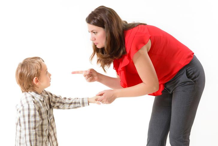 Как добиться от ребенка послушания без крика