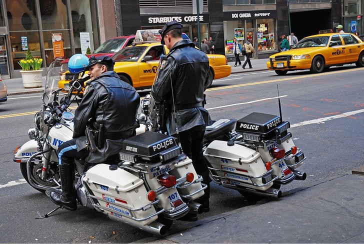 Фото №3 - Мотоцикл из консервной банки: история компании «Харлей-Дэвидсон»