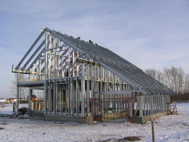 Фото №6 - Панельный, но свой: как построить дом за месяц