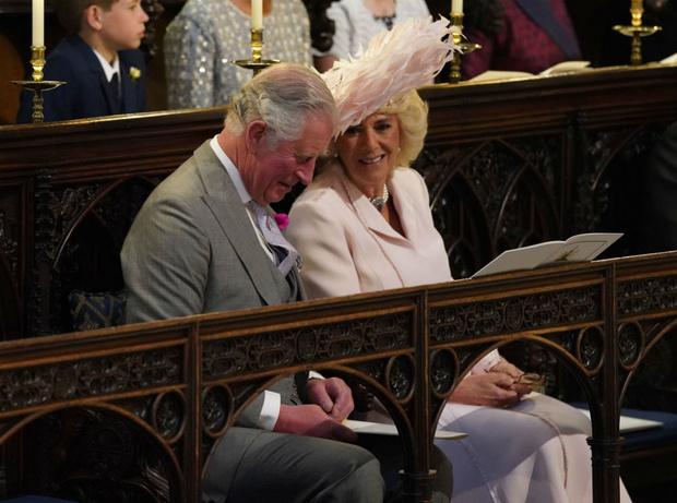 Фото №3 - Почему принц Гарри всегда сможет вернуться в королевскую семью (а Меган— вряд ли)