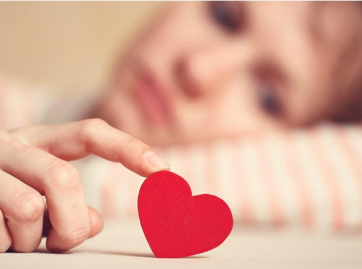Фото №3 - 5 причин, почему вы не можете завести новые отношения