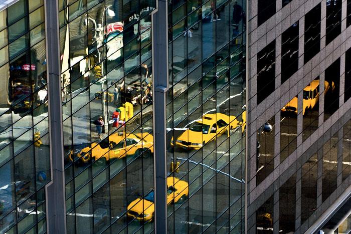 Фото №10 - Работа на миллион: таксист в Нью-Йорке