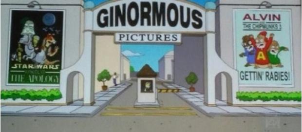 Фото №4 - Это уже было в «Симпсонах»: 10 событий, которые предсказал мультсериал
