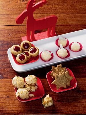 Фото №2 - Маленькие сладости