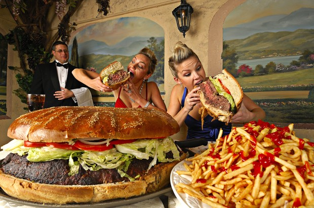 Фото №2 - Вегетарианство, секс по телефону, зима и еще 55 глупейших вещей на свете