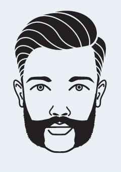Фото №8 - Особая примета: 15 видов бороды