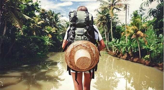Пять самых знаменитых книг о путешествиях по диким местам