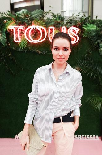Фото №4 - В Москве открылся новый флагманский бутик TOUS