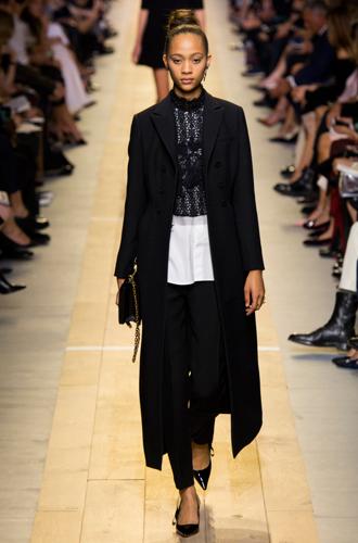 Фото №16 - Christian Dior эпохи Кьюри: как Мария Грация меняет ДНК бренда