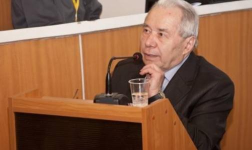 Фото №1 - Сегодня в Петербурге умер основатель российской школы психотерапии Борис Карвасарский