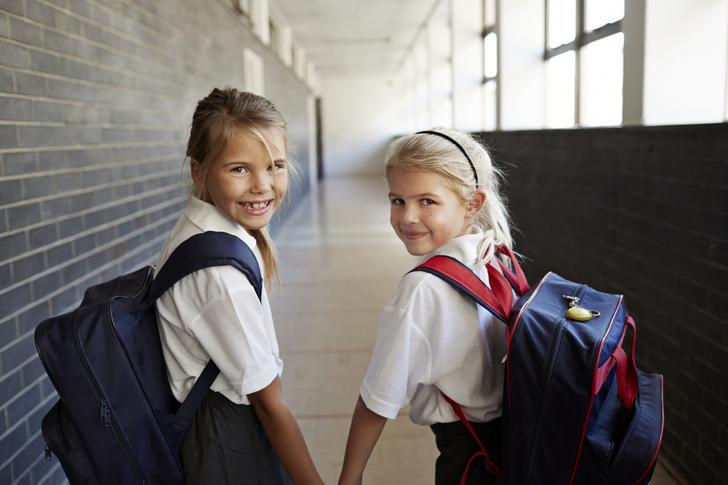 школьный рюкзак и ранец: сколько должен весить, как выбрать