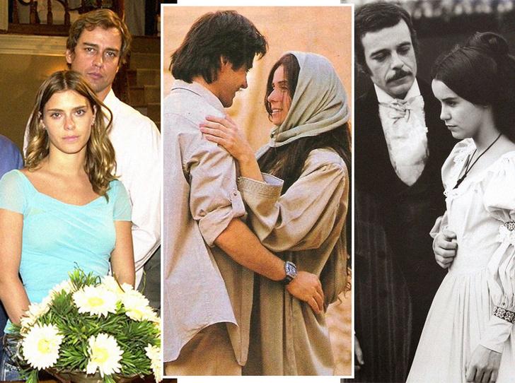 Фото №1 - От «Тропиканки» до «Клона»: 6 культовых бразильских сериалов, на которых мы выросли