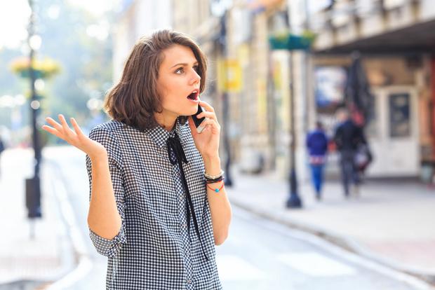 Фото №2 - Как перестать ругаться матом: советы психолога