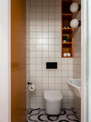 Фото №13 - Стильная квартира 60 м² для сдачи в аренду
