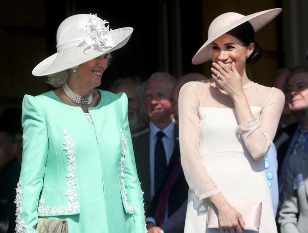 Фото №4 - Народная любовь: кто стал самым популярным членом королевской семьи в 2020 году