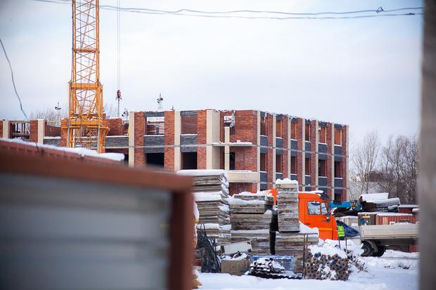Фото №1 - В Минстрое рассказали, сколько жилья построят по программе «Стимул»