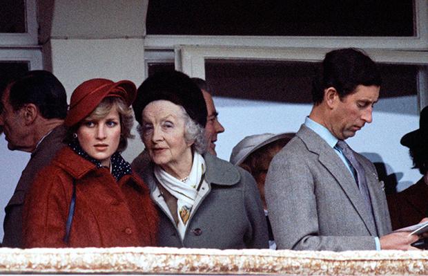 Фото №12 - Семейство Спенсеров: кто стоит за трагедией принцессы Дианы на самом деле
