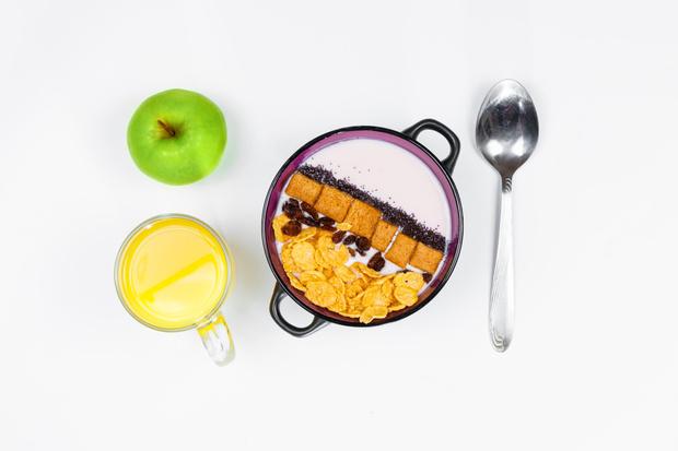 Фото №2 - Не только овсянка: врач перечислил список продуктов для идеального завтрака