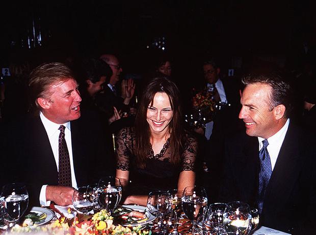 Фото №12 - Кто вы, миссис Трамп: три главных женщины президента США